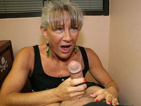 Leilani Ley Sucking Secretary