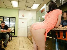 Bootie Meat Sandwich
